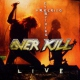 Overkill CD Wrecking Everything