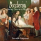 Boccherini, L. 6 String Quartets Op.26