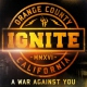 Ignite A War Against You-Ltd/Dg-