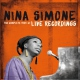 Simone, Nina CD Complete 59-61 Live Recordings/ 3 On 2 /24bit Dig.rm./16pg. Booklet