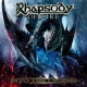 Rhapsody Of Fire Into the Legend -Digi-
