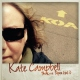 Campbell, Kate K.O.A Tapes Vol.1