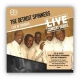 Detroit Spinners Live In Toronto -Cd+Dvd-