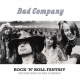 Bad Company Vinyl Very Best Of Bad.. -hq-