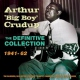 Crudup, Arthur -big Boy- CD Definitive Collection..