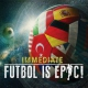 Immediate Futbol is Epic!