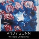 Gunn, Andy CD Miracle of Healing
