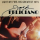 Feliciano, Jose Light My Fire-His.. [LP]
