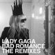 Lady Gaga CDSIN Bad Romance: The Remixes