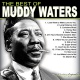 Waters, Muddy CD Best of Muddy Waters