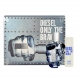 Diesel Diesel: Only the Brave - kolekce 35ml (muž)