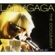 Lady Gaga CD Document -cd+dvd-