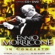 Morricone, Ennio In Concert -Cd+Dvd-