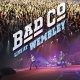 Bad Company CD Live At Wembley
