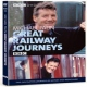 Tv Series / Bbc Michael Palin´s Railway..