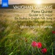 Vaughan Williams, R. Piano Quintet