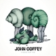 John Coffey A House For Thee.. -Ep- [12in]