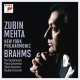 Mehta, Zubin Conducts Brahms