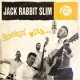 Jack Rabbit Slim Rockin´ With -10- -Ltd- [12in]