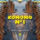 Konono No.1 Assume Crash Position