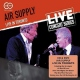 Air Supply Live In Toronto -Cd+Dvd-