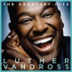 Vandross, Luther CD Greatest Hits
