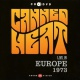 Canned Heat Live In Europe.. -Cd+Dvd-