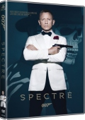 dvd obaly Spectre