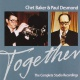 Baker, Chet/Paul Desmond Together