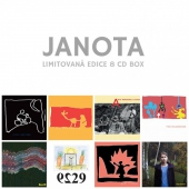 Ultimate Nothing (8CD) (Janota Old�ich)
