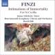 Finzi, G. Intimations of Immortalit