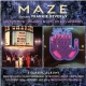 Maze Live In New.. -Deluxe-