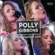Gibbons, Polly Many Faces of.. -Cd+Dvd-