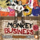 V  /  A CD Monkey Business the..