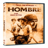 dvd obaly Hombre