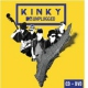 Kinky Mtv Unplugged -Cd+Dvd-