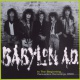 Babylon A.d. In the Beginning -12tr-