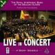 Royal Symphonic Band Of T Live In Concert