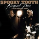 Spooky Tooth Nomad Poets - Live In..