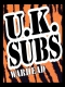 U.k. Subs Warhead -Cd+Dvd-