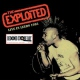 Exploited Vinyl Live In Leeds -Ltd- [LP]