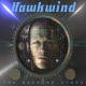 Hawkwind CD Machine Stops