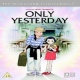 Anime DVD Only Yesterday