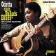 Odetta CD Sings Ballads & Blues