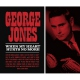 Jones, George CD When My Heart Hurts No More