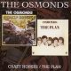 Osmonds Crazy Horses/the Plan