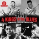 V / A 4 Kings of the Blues