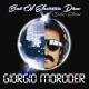 Moroder, Giorgio Best of Electronic Disco