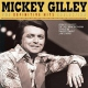 Gilley, Mickey Definitive Hits..