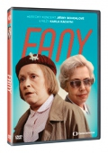 dvd obaly Fany